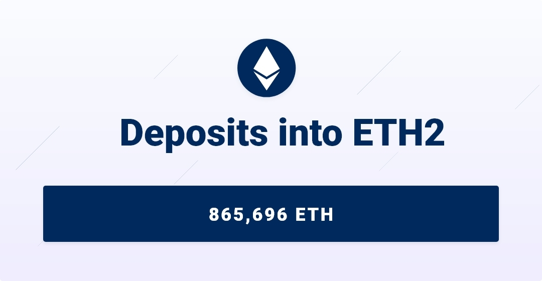 4 Takeaways from Deposits into Eth2