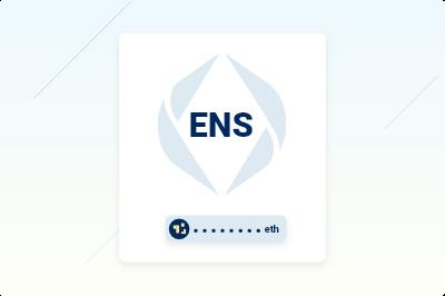 ENS Name Tags